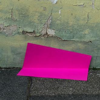 Grit Reiss, magenta, 40 x 40 cm, c-print, 2015