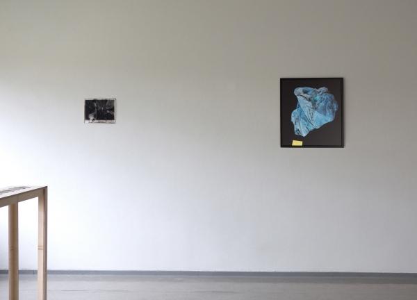 Grit Reiss, exhibition, 2018