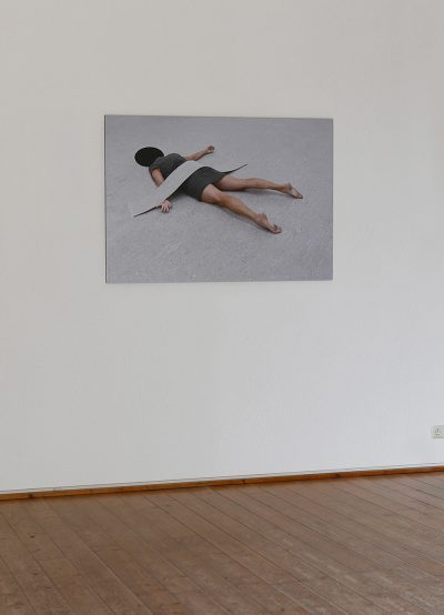 Grit Reiss Vernissage contemporatyart perfomative sculptures