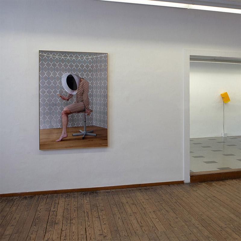 #neuerkunstvereinaschaffenburg #annepfeiffer #artkarlsruhe
